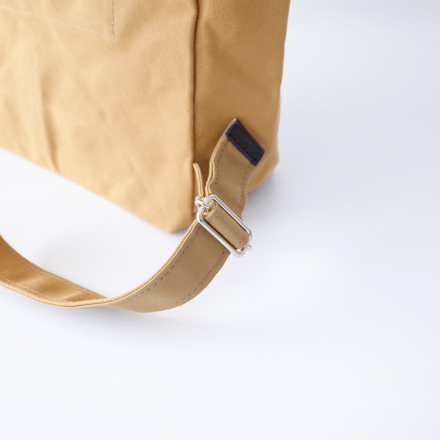TEMBEA テンベア Scout Pack New Beige
