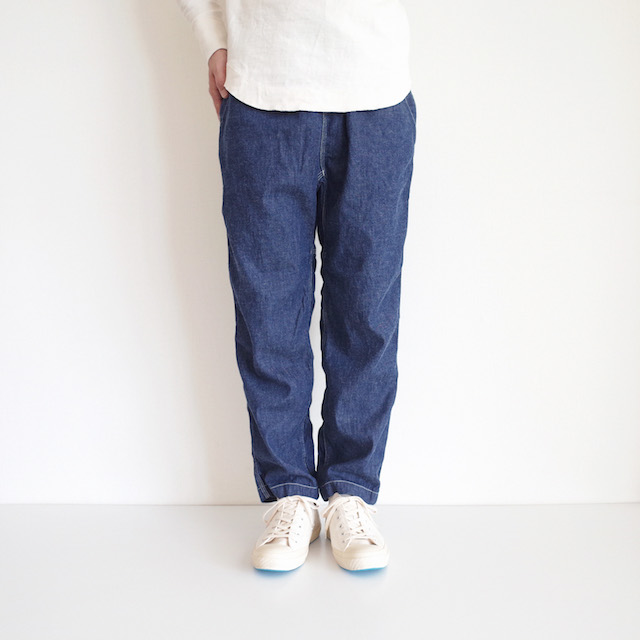 orSlow Climbing Pants Denim