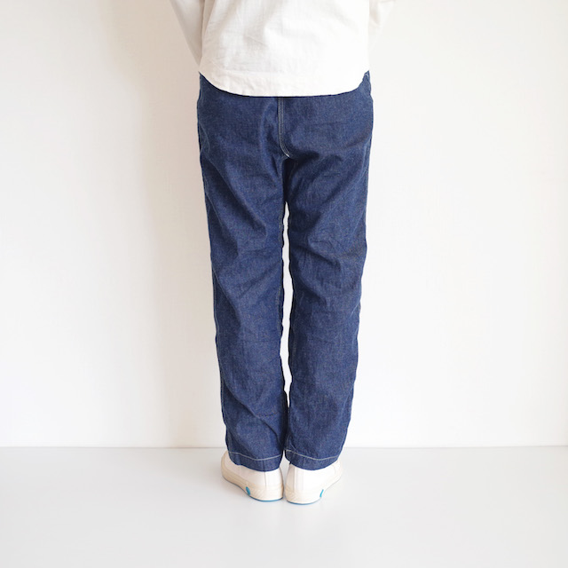 orSlow オアスロウ Climbing Pants Denim