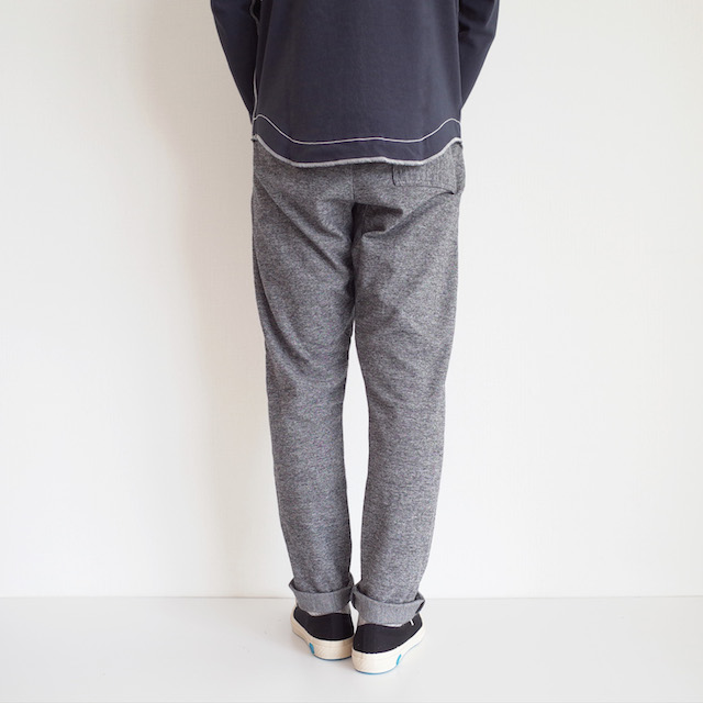 orSlow ニューヨーカー Charcoal Gray