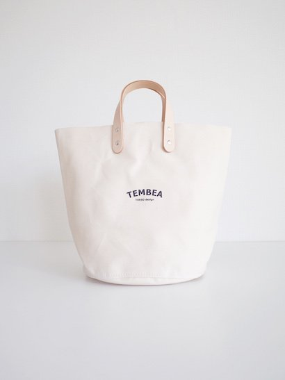 TEMBEA  Delivery Tote - Natural