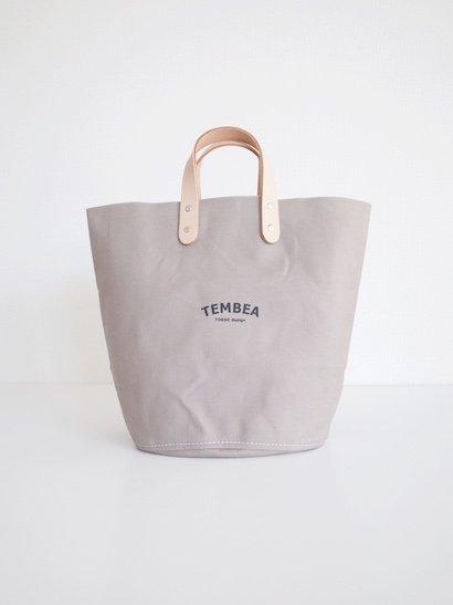 TEMBEA  Delivery Tote - Gray