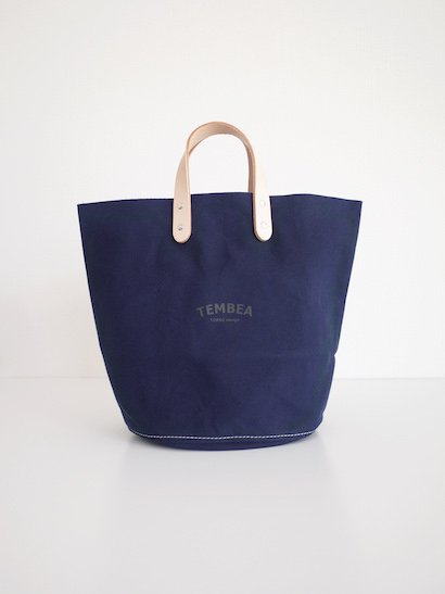 TEMBEA Delivery Tote - Navy