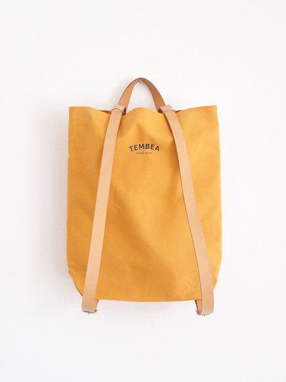 TEMBEA  School Bag - Mustard