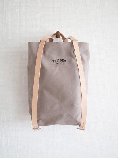 TEMBEA  School Bag - Gray