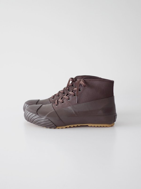 MOONSTAR ALWEATHER C - DARK BROWN