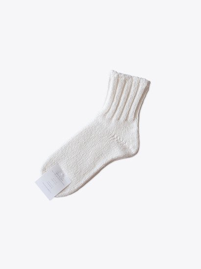SCORPIOSOCKS RIGEL - WHITE