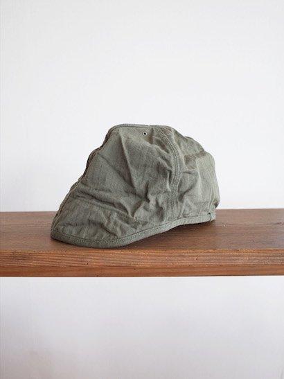 TATAMIZE  Work Cap - Olive