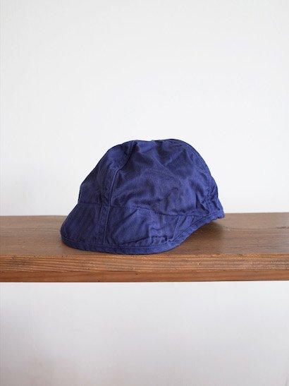 TATAMIZE  Work Cap - Ink Blue