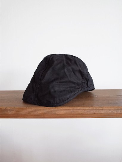TATAMIZE  Work Cap - Black