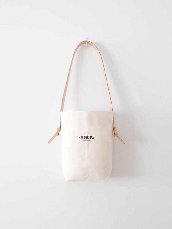 TEMBEA Marco Bag - Natural