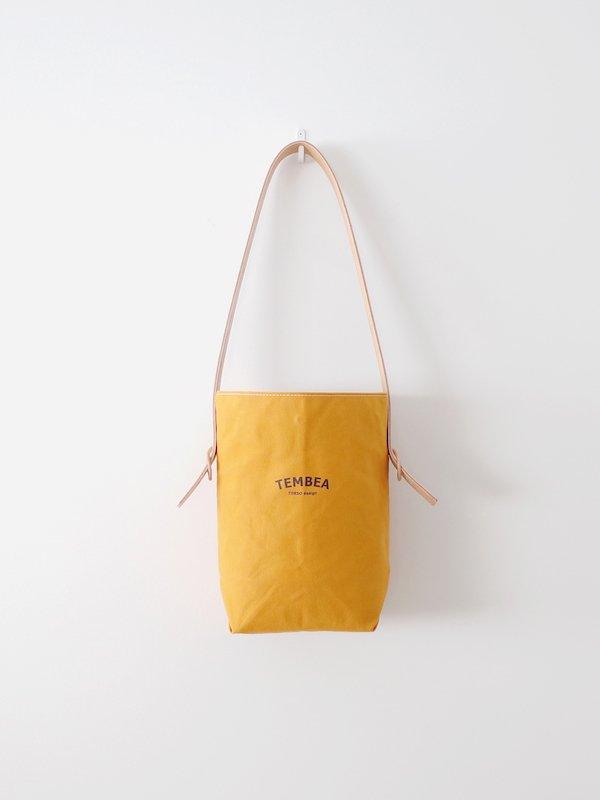 TEMBEA Marco Bag - Mustard