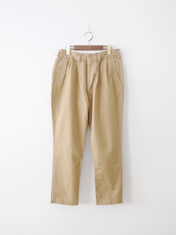 orSlow Billy Jean - Khaki