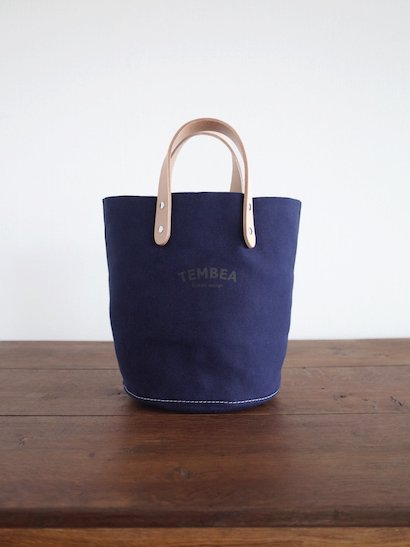 TEMBEA  Delivery Tote Small - Navy
