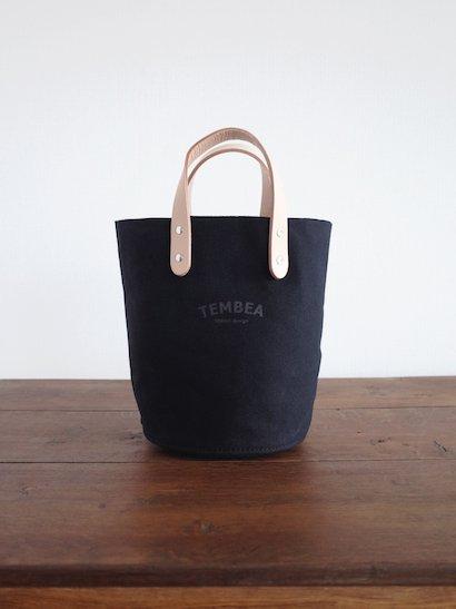 TEMBEA  Delivery Tote Small - Black