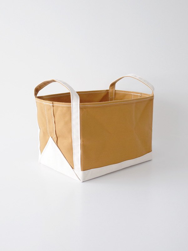 TEMBEA Book Tote - New Beige / Natural