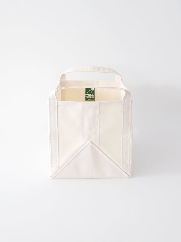 TEMBEA Book Tote - Natural / Natural