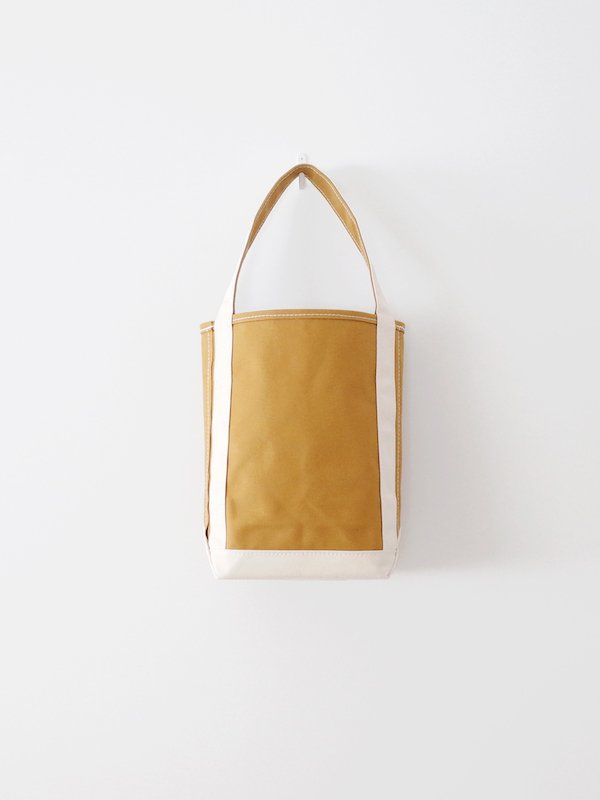 TEMBEA Baguette Tote Small - New Beige / Natural