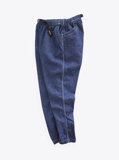 orSlow  Climbing Pants - Denim