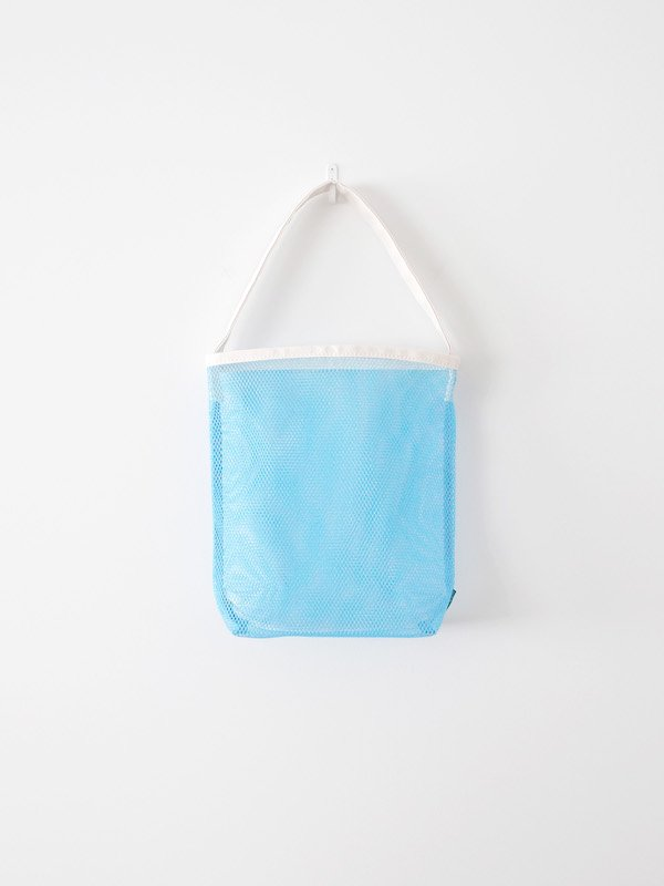 TEMBEA Single Tote Mesh - Blue