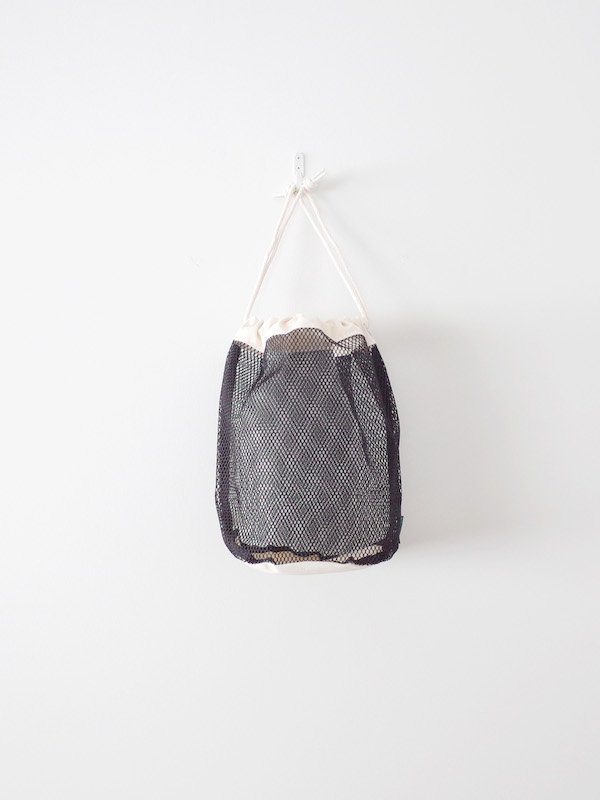 TEMBEA Game Pouch Mesh - Black