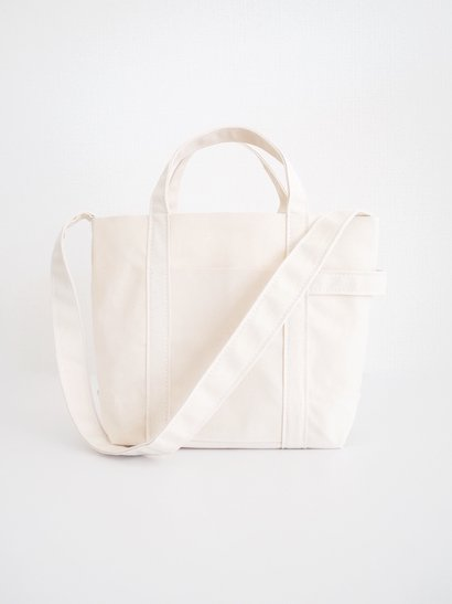 TEMBEA  Club Tote Small - Natural / Natural