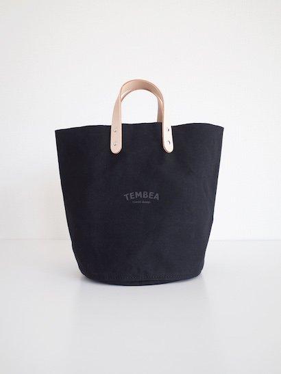 TEMBEA  Delivery Tote - Black