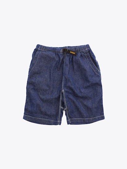 orSlow  Climbing Shorts - Denim