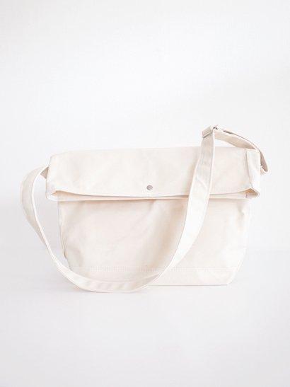 TEMBEA Messenger Bag - Natural / Natural