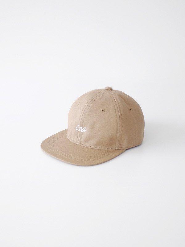 TEMBEA MOGNO,6 SDG Cap - Khaki