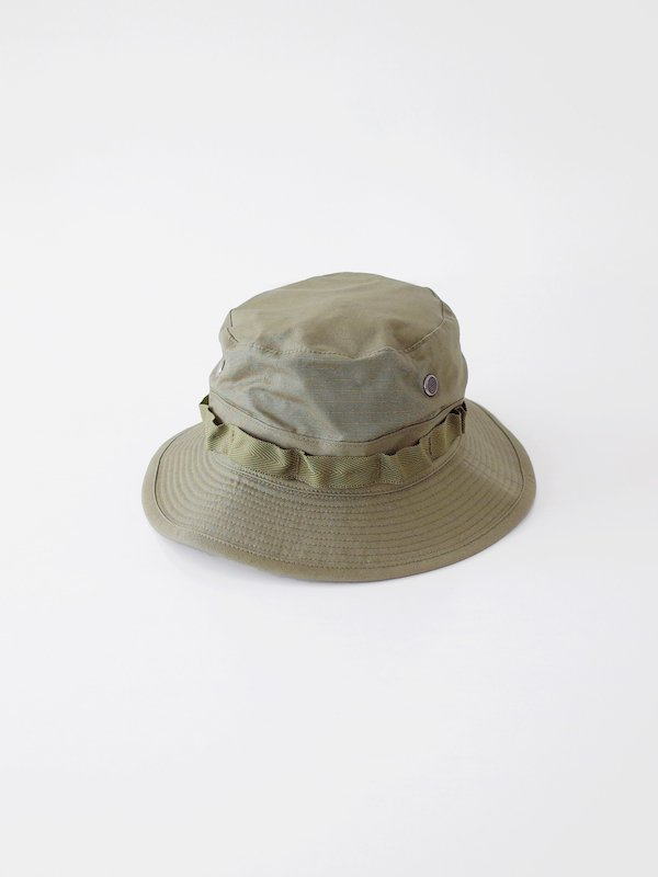 orSlow US Army Jungle Hat - Army Green