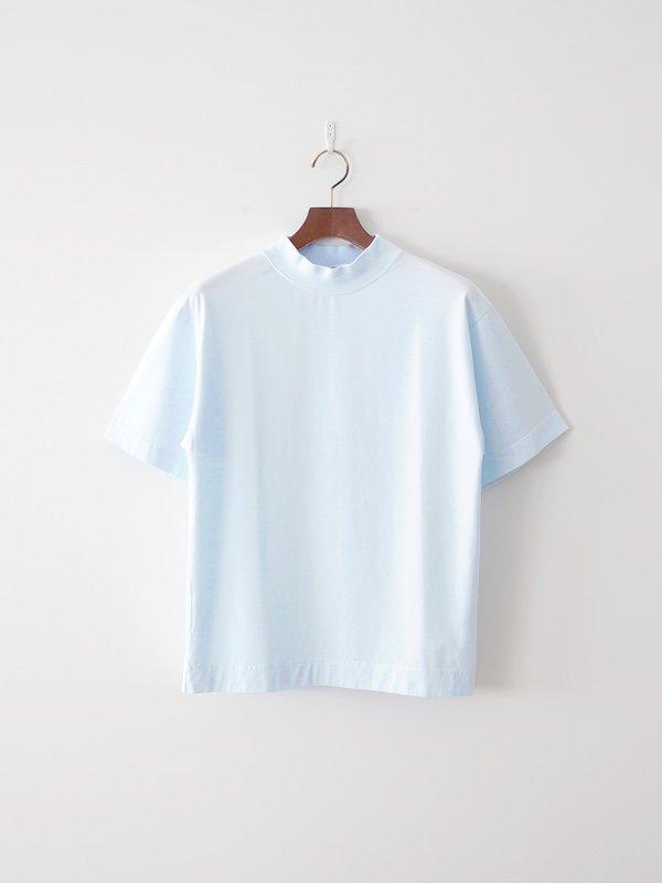 Charpentier de Vaisseau Jolly 半袖Tシャツ Light Blue