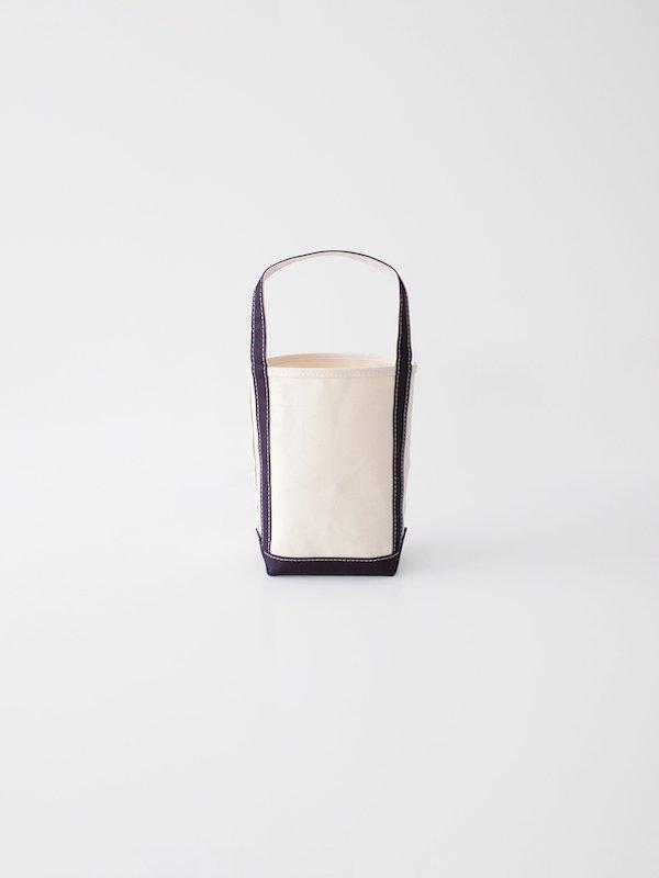 TEMBEA Baguette Tote Mini - Natural / Black