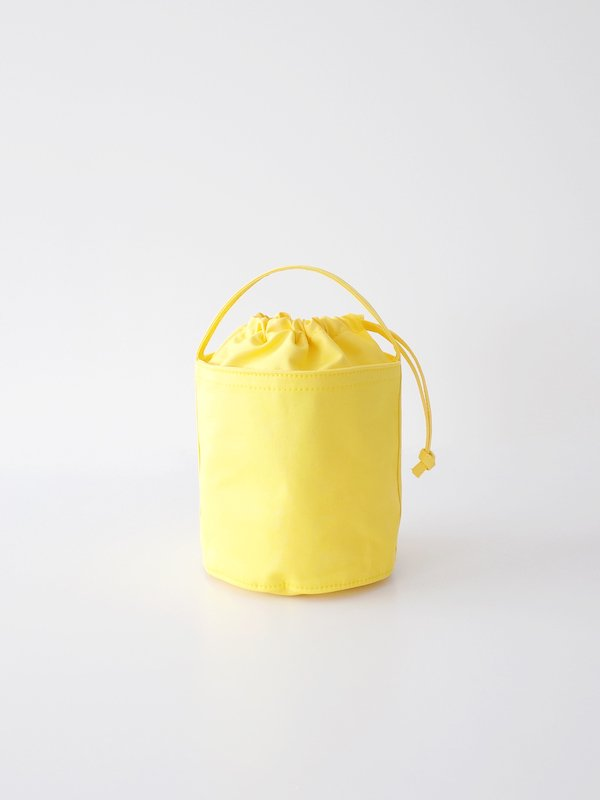 TEMBEA BH Tote Small - Lt Yellow