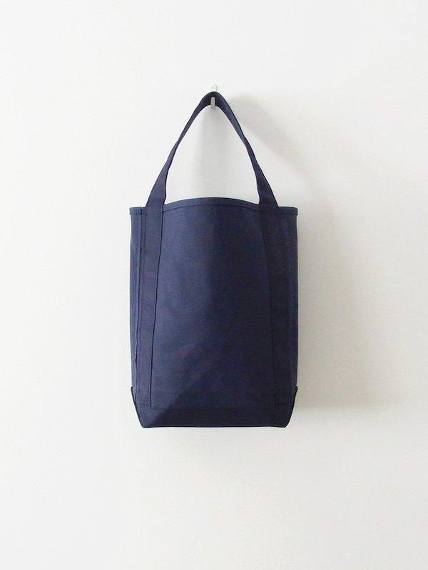 TEMBEA Baguette Tote - Oxford Blue / Oxford Blue