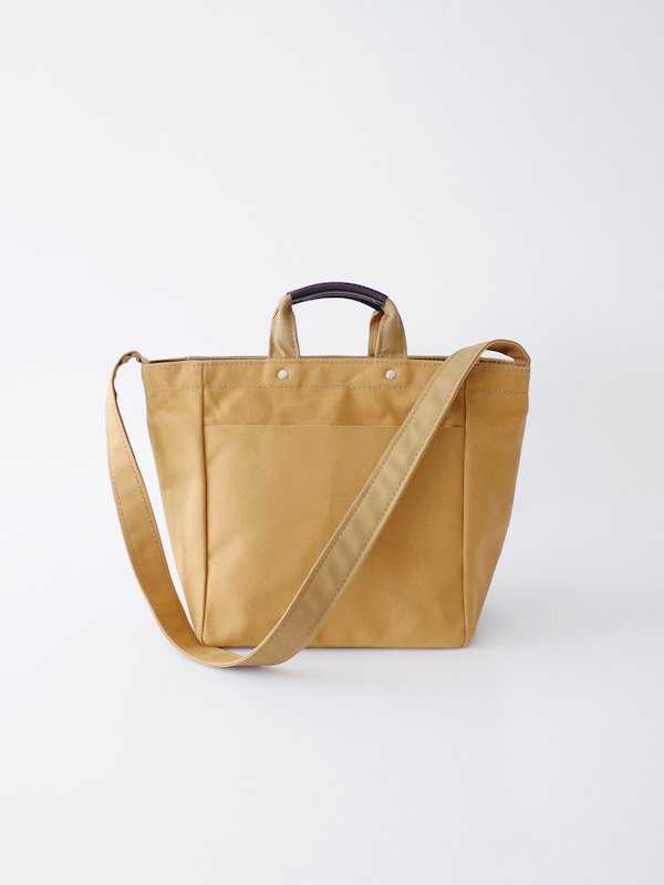 TEMBEA Labor Tote Small - New Beige