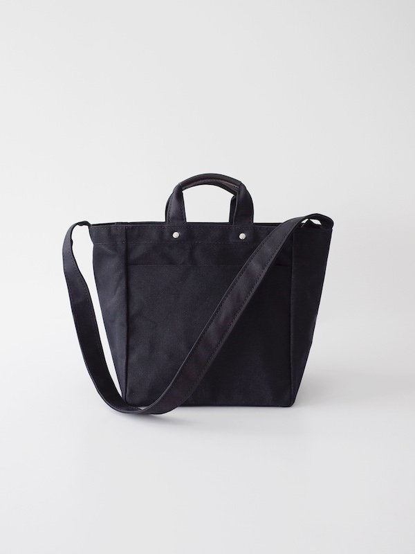 TEMBEA Labor Tote Small - Black