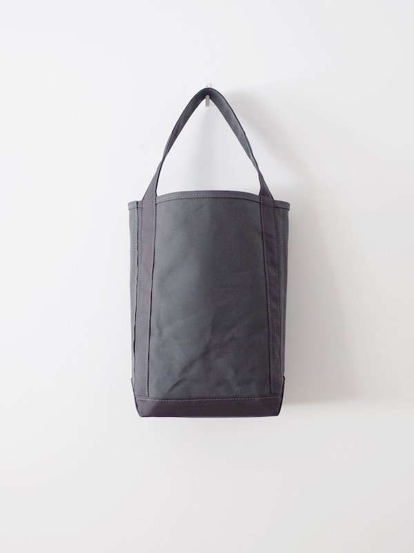 TEMBEA Baguette Tote - Charcoal / Charcoal
