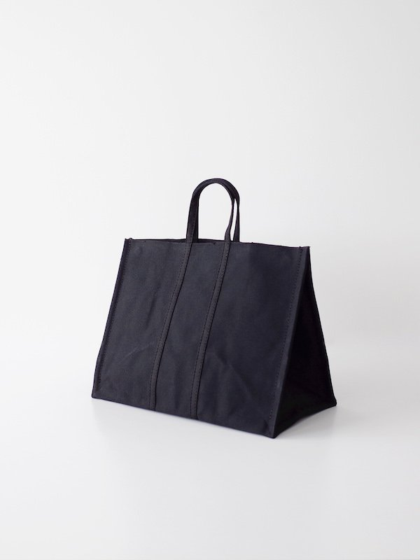 TEMBEA Play Tote Medium - Black / Black
