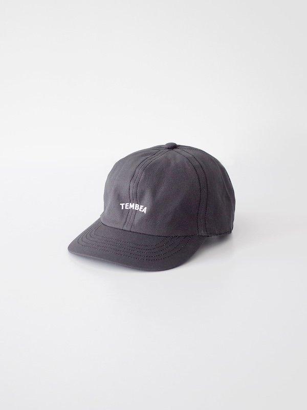 TEMBEA Logo Cap - Deep Gray