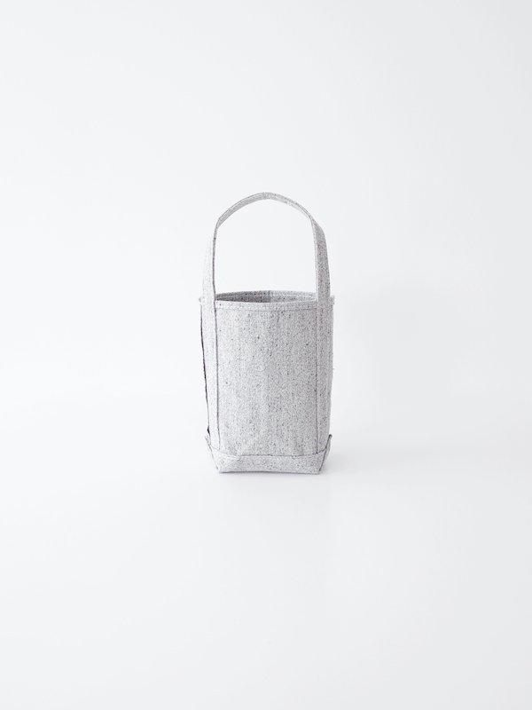 TEMBEA Baguette Tote Mini - Gray Mix