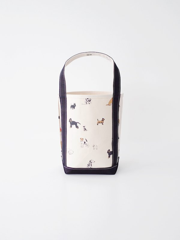 TEMBEA Baguette Tote Small - DOG