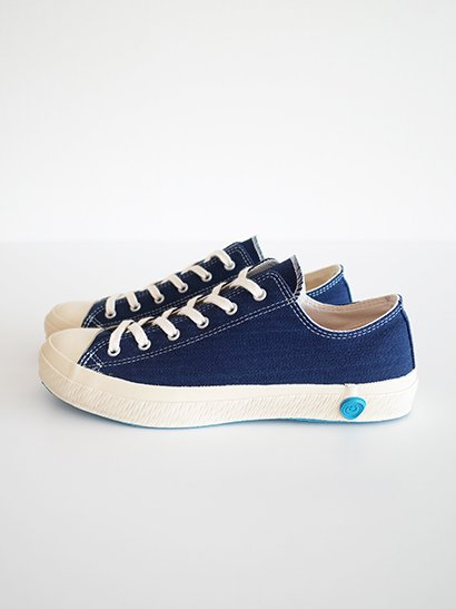 SHOES LIKE POTTERY LOW - MID NAVY