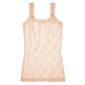 Sig Lace Classic Unlined Cami・Chai:シグニチャー・レース・クラシック・キャミ チャイ