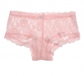 Signature Lace Boyshort��Bliss Pink�������˥��㡼���졼�����ܡ������硼�� �֥ꥹ���ԥ�