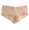 Signature Lace Boyshort��Chai�������˥��㡼���졼�����ܡ������硼�� ���㥤