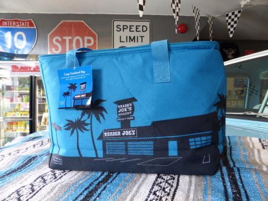 Trader Joe's Eco Bag