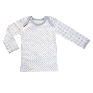 30% OFF<br>Long Sleeve T-Shirt Color Gray