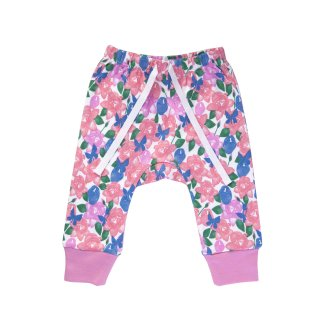 Pants Floral フローラル柄