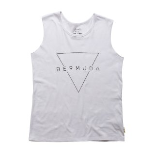 50% OFF Bermuda Muscle Tee